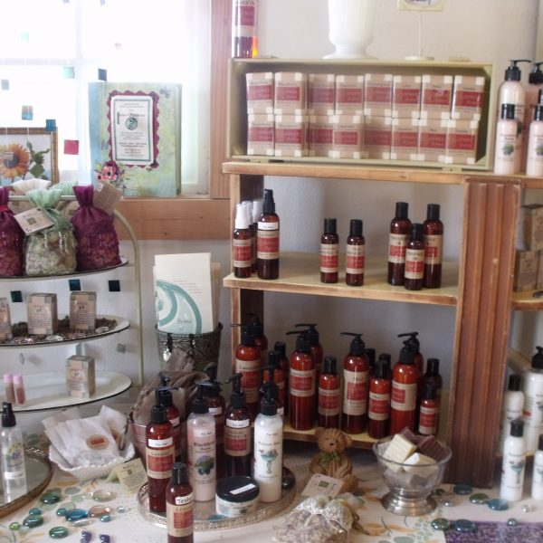 Hand Made Soaps & Lotions